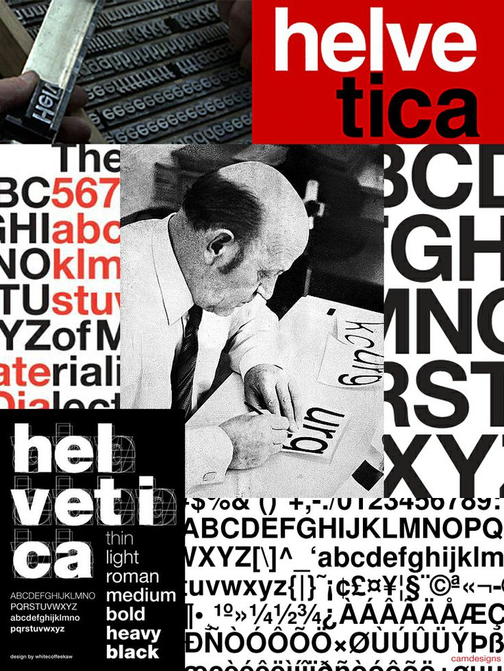 helvetica typography and 20th century Posts about art movements of the 20th century written by srwdesign graphic design and typography was 'overly decorated' and elaborate helvetica neue.