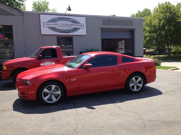 14 ford mustang tint job scorpion window films and tint for 14 window tint