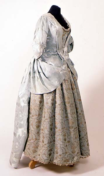 Mantua, 1740-42, Manchester Galleries.