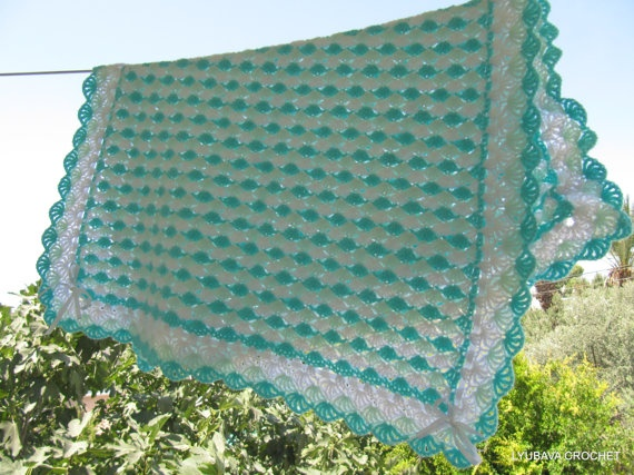 Crochet 3d Flower Baby Blanket Free Pattern : Pin by Sunshine Grace on Books Worth Reading Pinterest