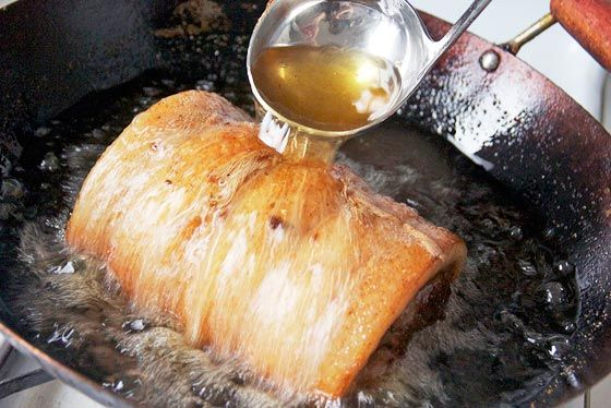 The Food Lab: Deep-Fried, Sous-Vide, 36-Hour, All-Belly Porchetta (Or ...