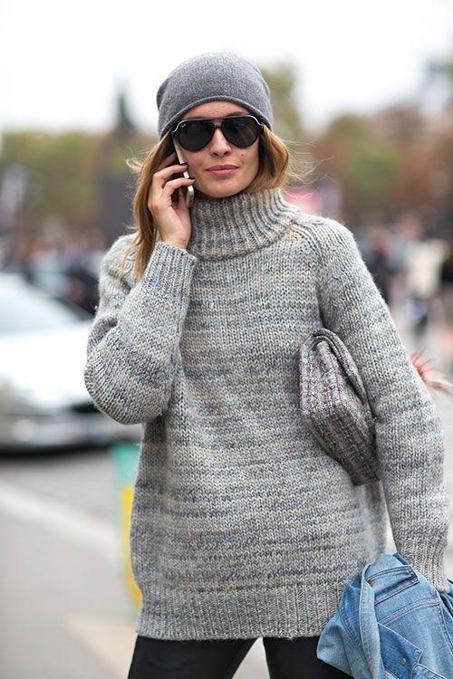 street style: Paris Fashion Week Spring 2014...
