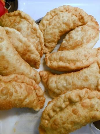 American Indian Fry Bread | Recipe