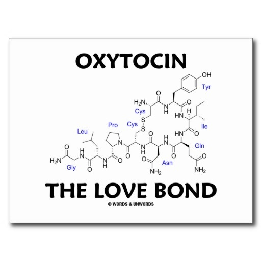 oxytocin hormone Syntocinon injection contains oxytocin, which is a naturally-occuring hormone the oxytocin in the injection is man-made, but works in the same way as the natural hormone.