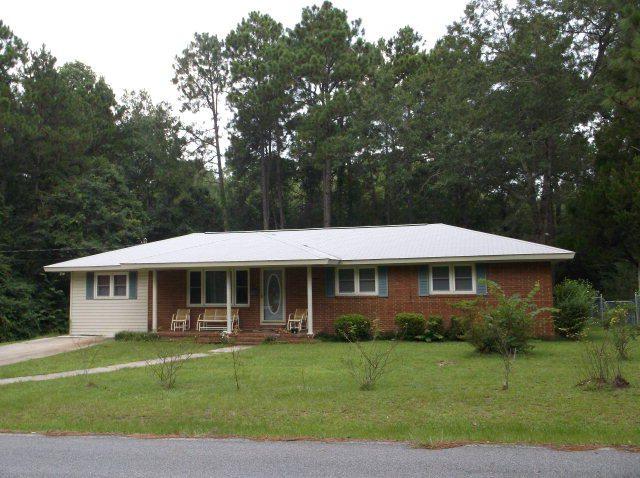 324 West Oglethorpe Avenue, Lyons GA - Trulia