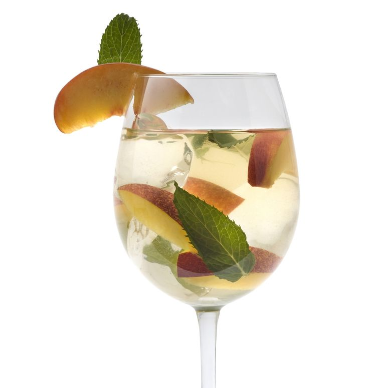 BEST White Sangria...FABOOSH
