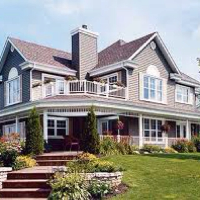 My dream home design pinterest My dream homes