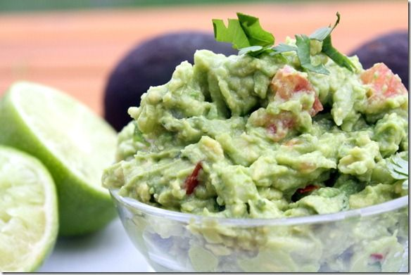 perfect guacamole | Food | Pinterest