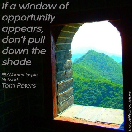 Windows of quotes about opportunity quotesgram for Window quoter