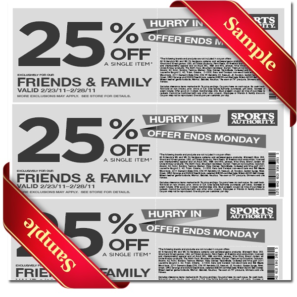 Sports authority coupon 2018 november