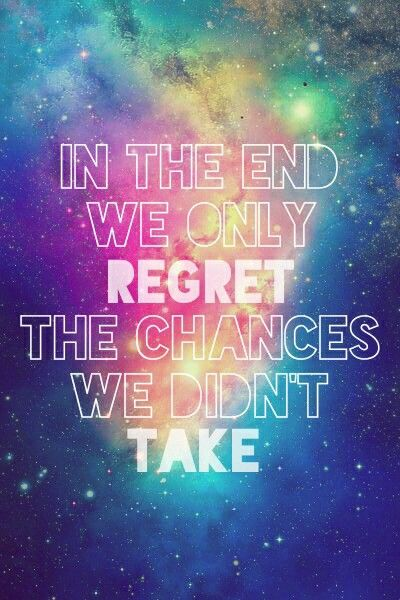 Galaxy background with quotes tagalog