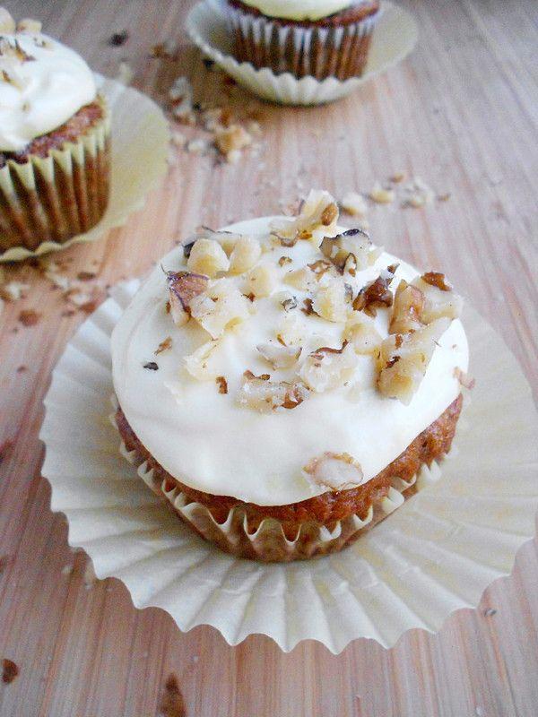 Skinny Hummingbird Cupcakes | Cupcakes - Muffins | Pinterest