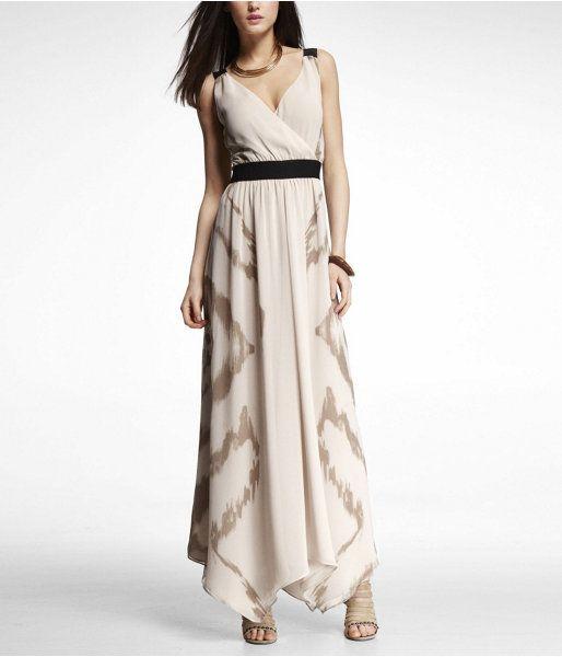 Amazing  Sanctuary Belted Handkerchief Hem Dress  Dresses  Shop It To Me