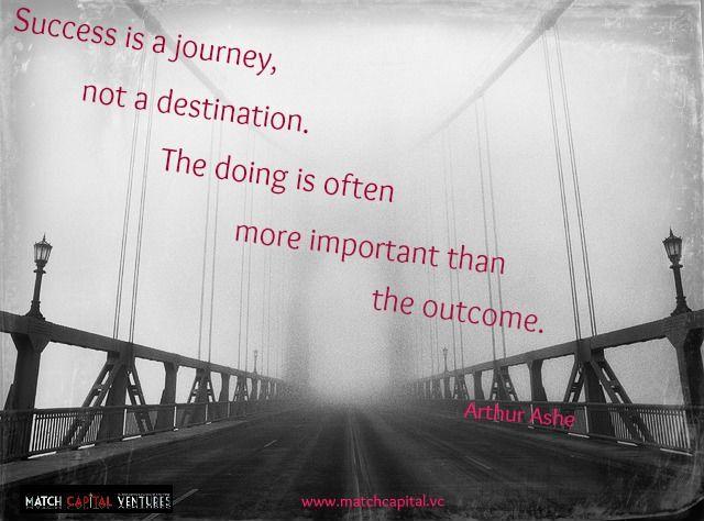 which more important journey destination