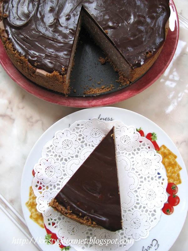 Sour Cream Mocha Cake Recipes — Dishmaps