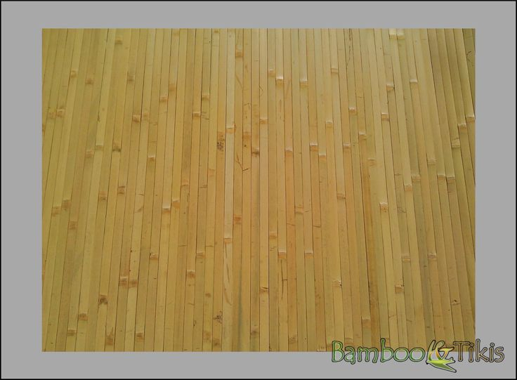 Bamboo Wall Panels : Bamboo wall covering grasscloth wallpaper