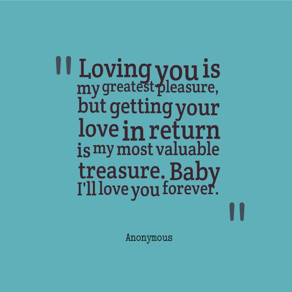 Quotes About Love U Forever : quotesgeek Quotes