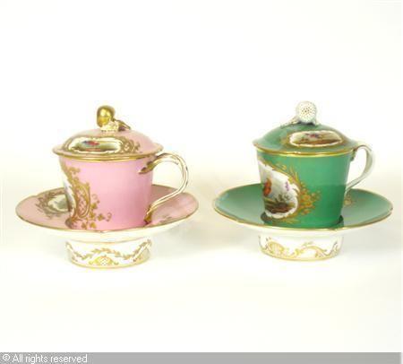 Pot de Creme | Tea Parties, Tea Cups, & Tea Pots | Pinterest