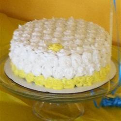 Butter Cream Frosting II Allrecipes.com