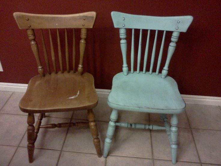 Awesome Refinishing Project Kitchen Table And Chairs Home Ideas Pinterest