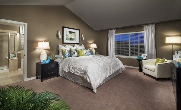relaxing wilson master bedroom for the home pinterest