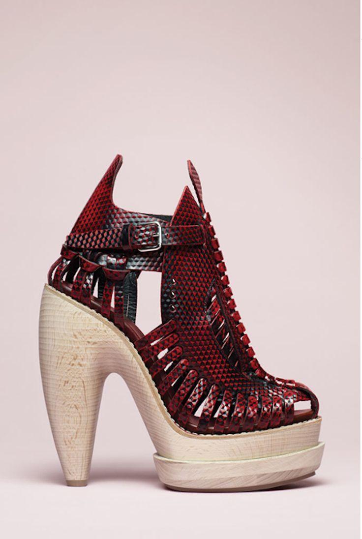 Proenza Schouler | Proenza Schouler Shoes and Accessories | Pinterest