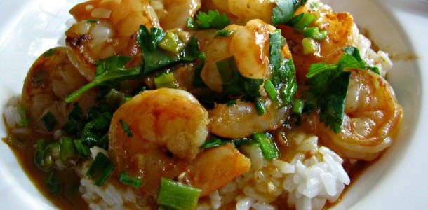 Coconut Curry Shrimp | Food | Pinterest