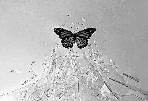 Breaking Through The Glass Ceiling Black Amp White Pinterest