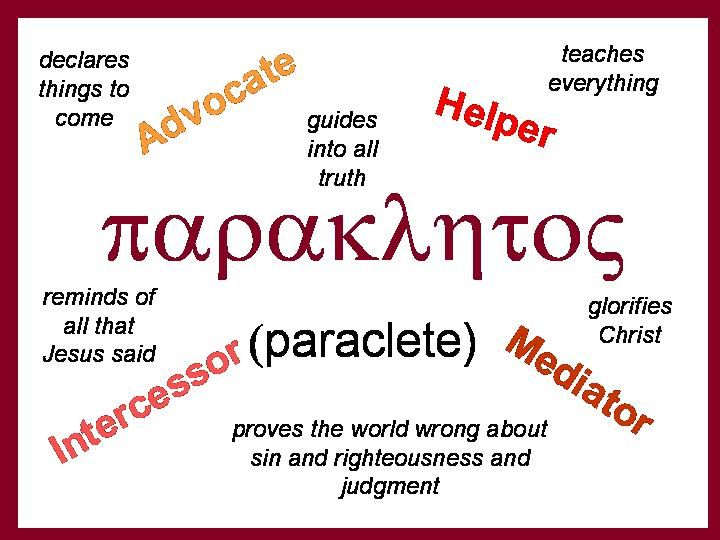 greek meaning of pentecost