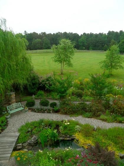 Defining Your Home Garden And Travel Garden Design