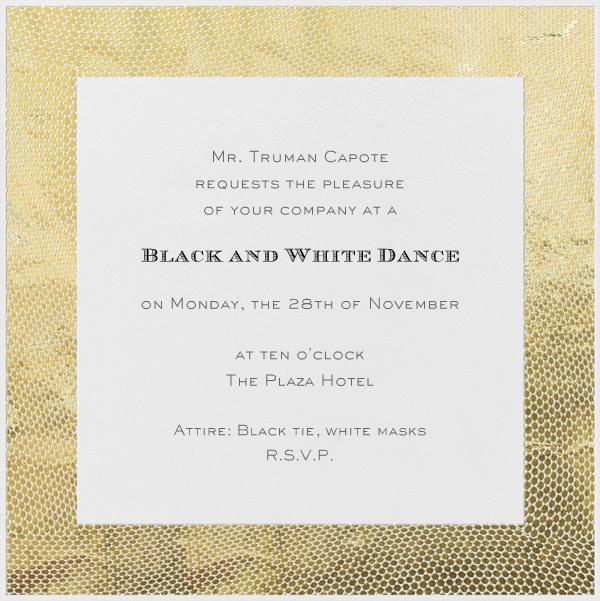 Pinterest Invitations for amazing invitation ideas