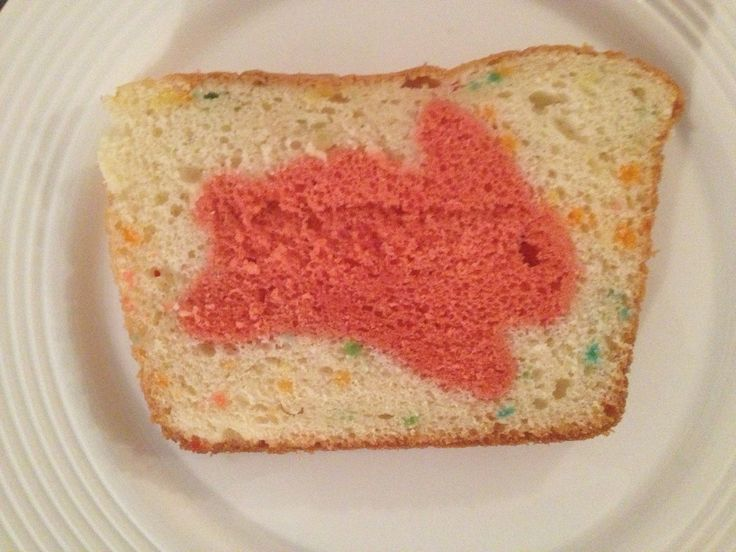 Bunny bread. | Tampa Cake Girl | Pinterest