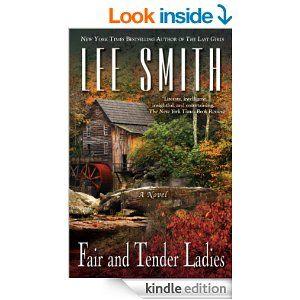 fair and tender ladies book review