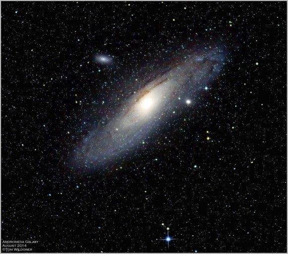 the closest galaxy to milky way - photo #8