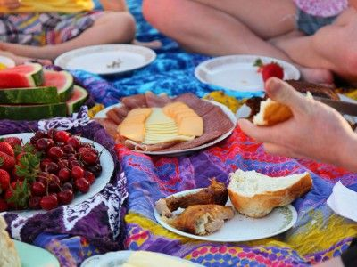 memorial day picnic recipe ideas