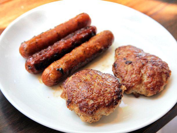 ... sausage austrian breakfast tacos with spicy sauerkraut and summer