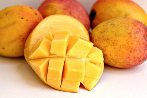 ... beer, spicy mango ice cream and jack fruit? Read the article to find