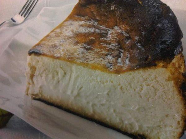 Tarta de Queso - La Vina. Best cheesecake on earth. period. Rumor has ...