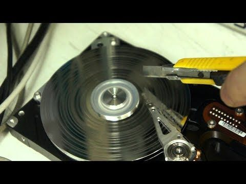 Ремонт hdd диска ноутбука своими руками 30