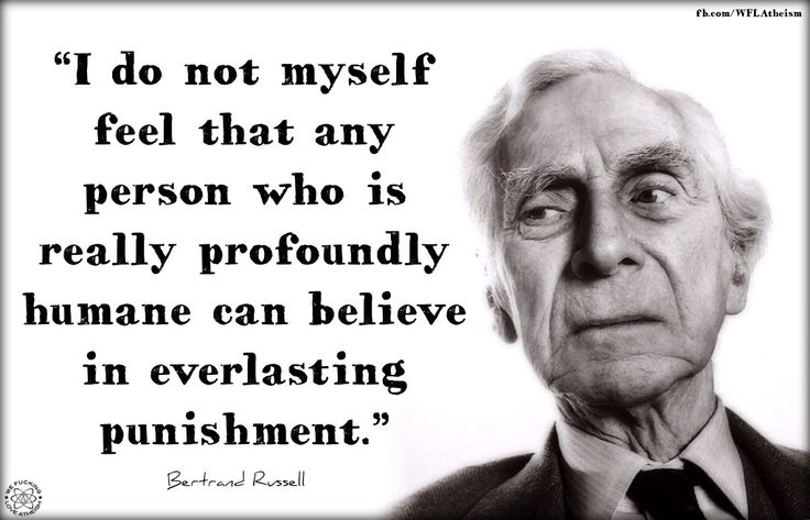 Work essay by bertrand russell