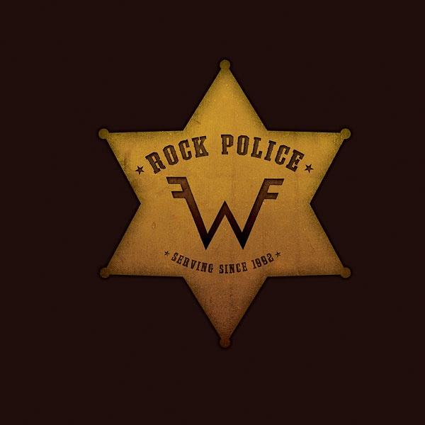 Weezer Rock Police