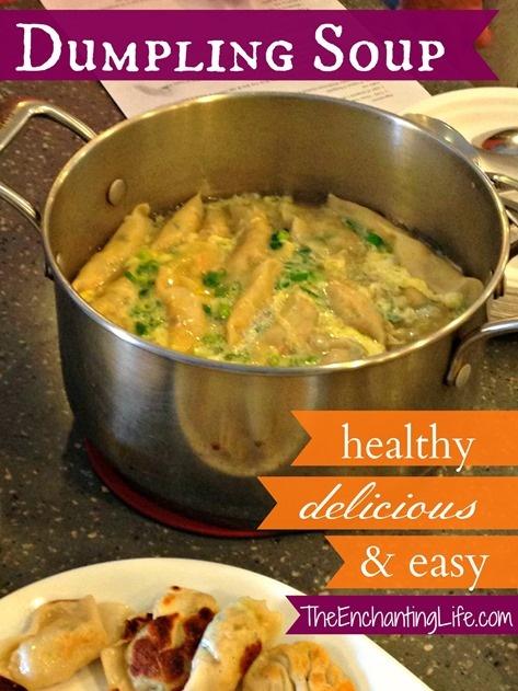 Super easy healthy soup recipes nz