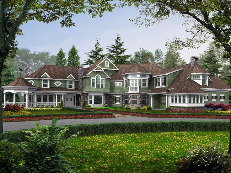 15 perfect images luxury craftsman homes home building for Craftsman luxury homes