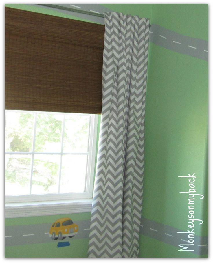No Sew Lined Tab Top Curtains Projects To Try Pinterest