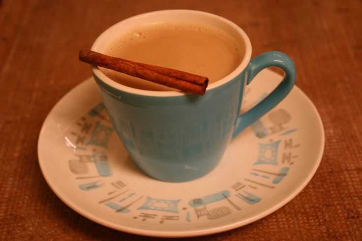 Homemade Chai Concentrate | Food, Glorious Food | Pinterest
