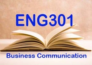 assignment on business communication