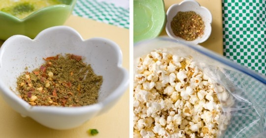 chile lime tequila popcorn Ways to use up the bottle of tequila we'll ...