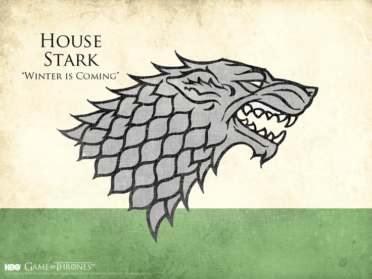 Team Stark from Day One