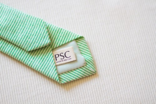 Ice Cream Collection - Mint Julep - Pocket Square Clothing
