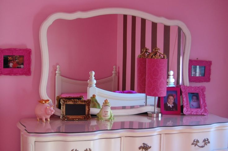 Juicy couture bedroom redesign juicy couture my for Redesign my bedroom